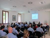 presentazione webgis